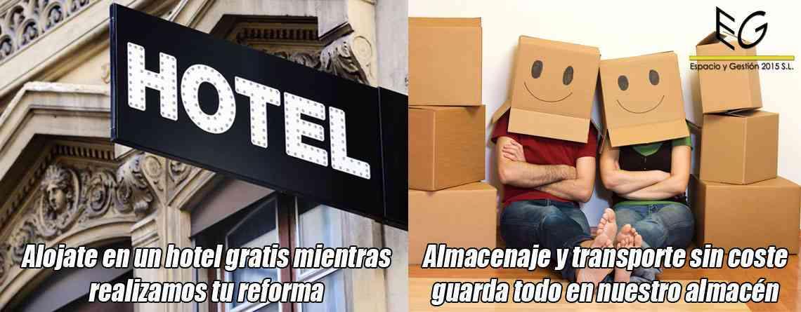 Reformas Integrales Reformas.co