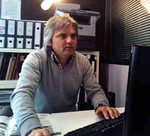 Santiago Dirección de Proyectos Espacio y Gestión 2015 S.L.