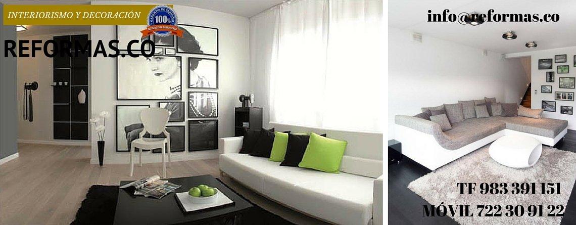 Salones minimalistas modernos