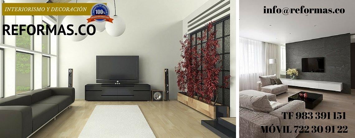 Salones minimalistas fotos