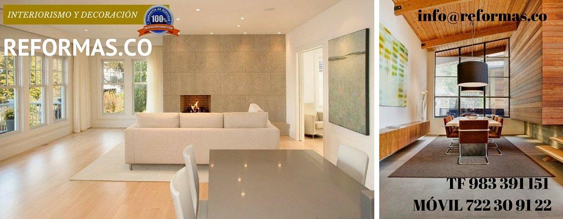 salones modernos decorados