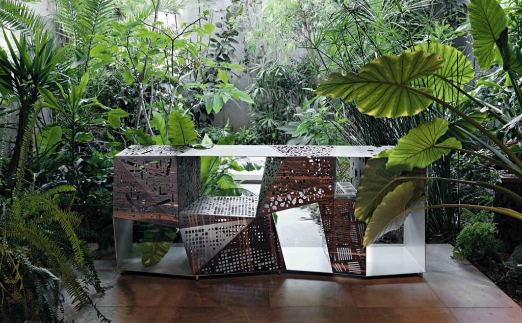 Interiorismo y decoración minimalista en Valladolid
