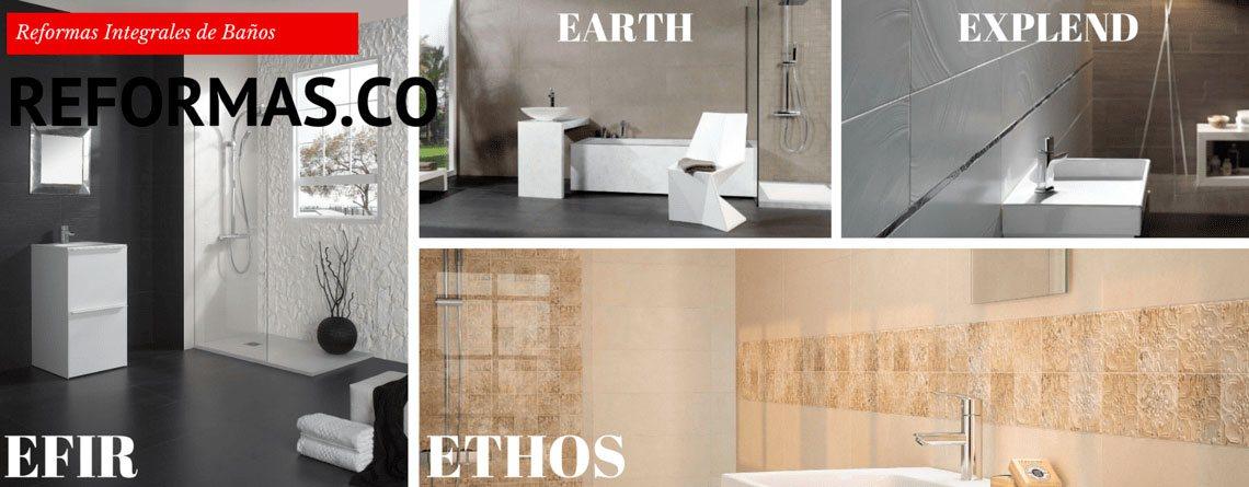 Reformas baños Valladolid