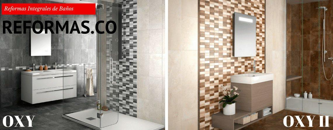 Reforma de baños Valladolid
