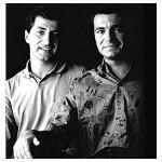 Oscar y Sergi Devesa