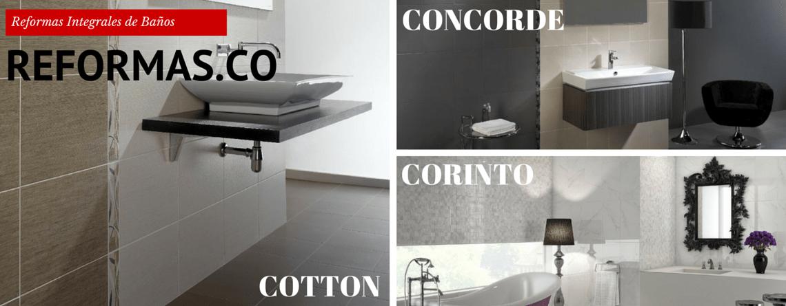 Precio reforma baño en Valladolid