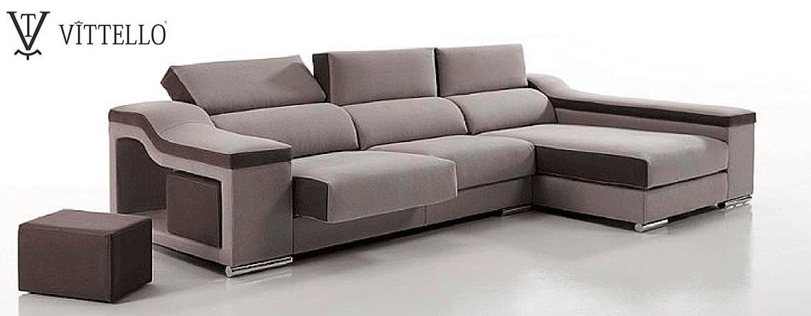 Vitello sofás de diseño