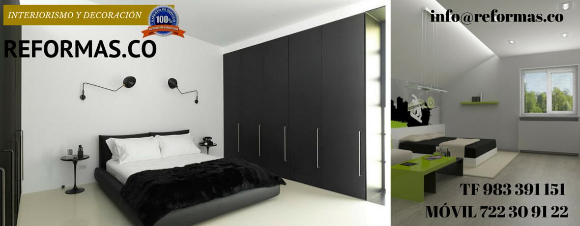 colcha original en habitaciones minimalistas