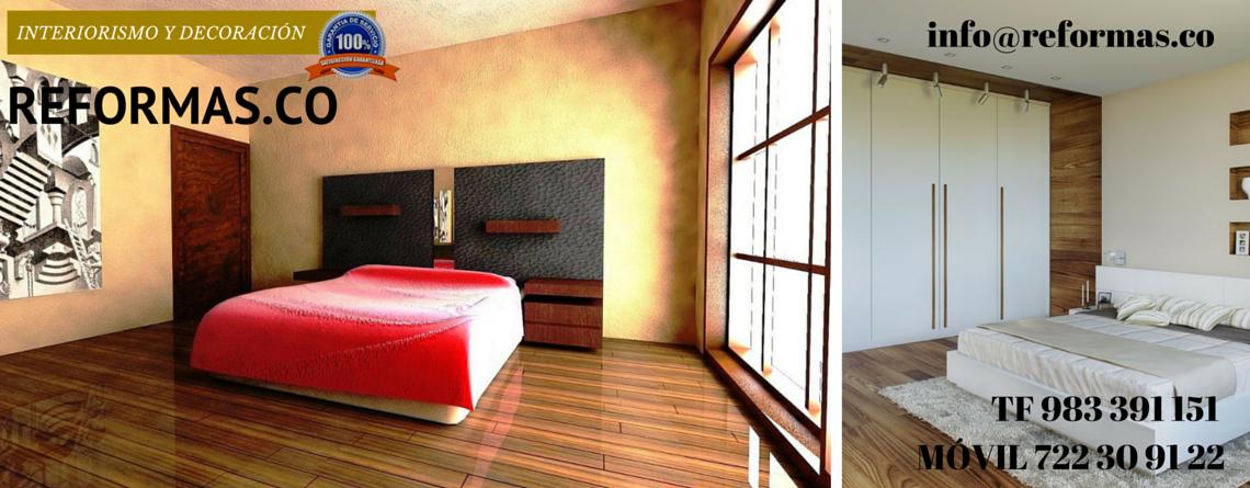 suelo con brillo en habitación minimalista