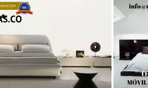 dormitorios minimalistas en casa