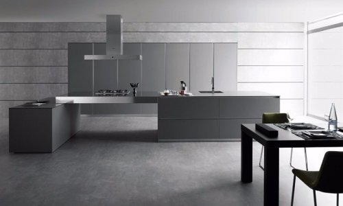 diseños de cocina