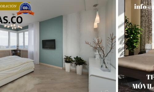 imagenes de dormitorios minimalistas