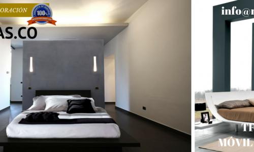 decoracion de dormitorios minimalistas fotos
