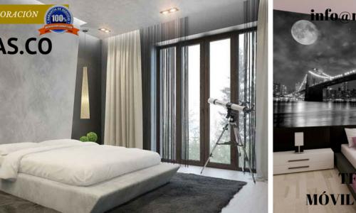 dormitorios minimalistas 2016