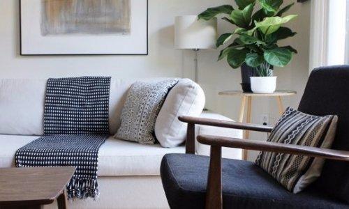artículos de decoracion minimalista