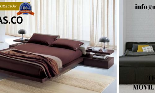 dormitorios minimalistas estilo