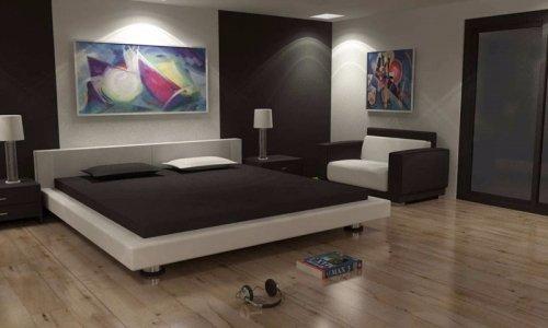 decoracion minimalista de interiores
