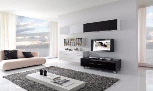 decoracion minimalista para casas