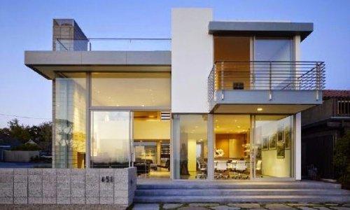 casas minimalistas precios