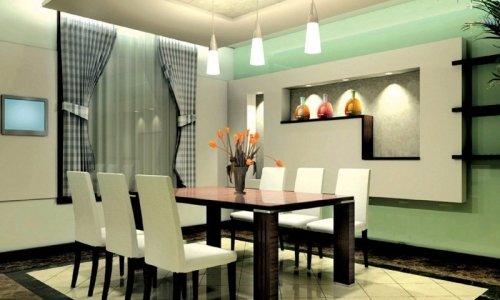 decoracion minimalista pisos pequeños
