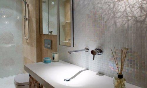 espejos para baños minimalistas