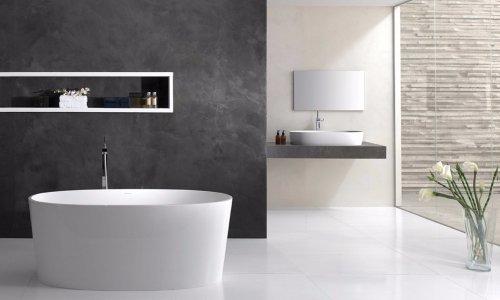 baños minimalistas 2016