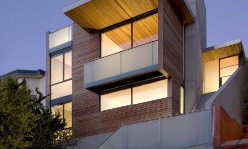 interiores de casas minimalistas
