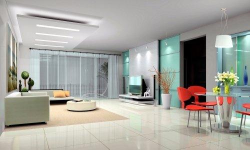 decoracion minimalista espacios pequeños