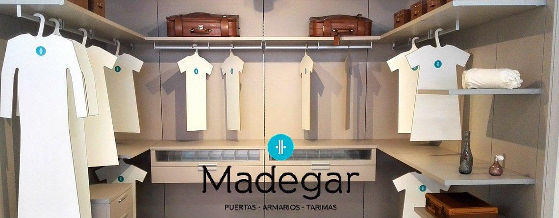 Armarios a Medida Madegar