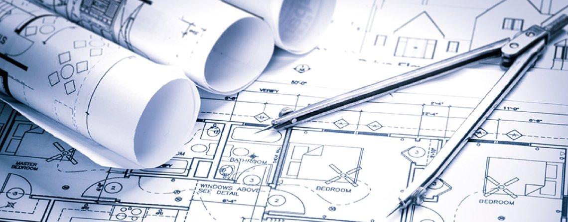 planos y proyectos para reformas de pisos